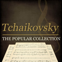 Tchaikovsky - the Popular Collection — Georg Solti