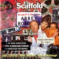 At Abbey Road 1966-71 — The Scaffold