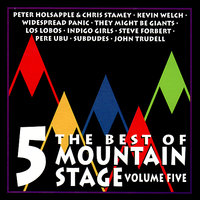 The Best Of Mountain Stage - Vol. 5 — сборник