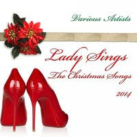 Lady Sings the Christmas Songs — сборник