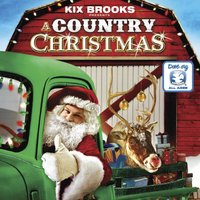 Kix Brooks Presents: A Country Christmas — сборник