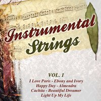 Instrumental Strings - Vol. 1 — Orchestra 101 Strings