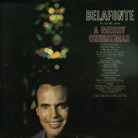 To Wish You A Merry Christmas — Франц Грубер, Harry Belafonte
