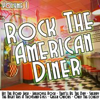 Rock The American Diner Volume 1 — Brand New Rockers