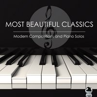 Most Beautiful Classics: Modern Compositions and Piano Solos — Иоганнес Брамс