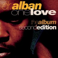 One Love — Dr. Alban