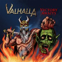 Victory Awaits - EP — Valhalla