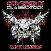 Covered In Classic Rock - Rock Legends — сборник