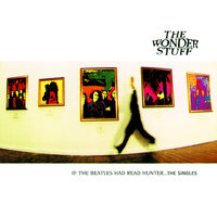 If The Beatles Had Read Hunter...The Singles — The Wonder Stuff