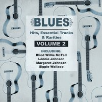Blues Hits, Essential Tracks & Rarities, Vol. 2 — сборник