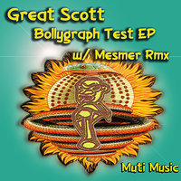 Bollygraph Test EP — Great Scott