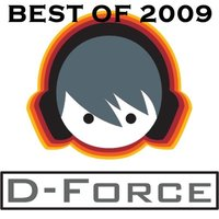 Best Of D-Force Records 2009 — D-Force