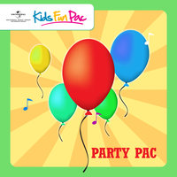 Kids Party Pac — сборник