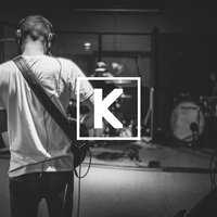 Live in Focus - EP — Kings Kaleidoscope