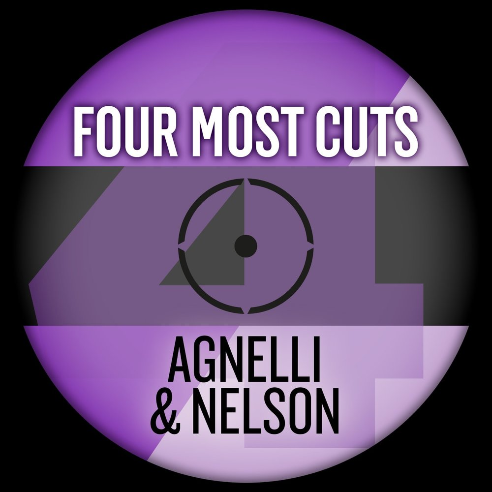 Agnelli & Nelson - Every Day, Every Moment, Every Time (The Mixes)