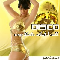 Now Thats What I call Disco — сборник