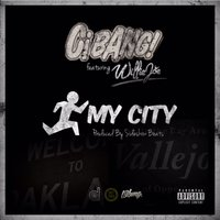 Run My City - Single — Ci. Bang