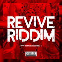 Revive Riddim — Alison Hinds, Broca, B-Roca