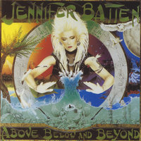 Above, Below and Beyond — Jennifer Batten