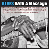 Blues With A Message — сборник
