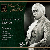 Favorite French Excerpts — сборник