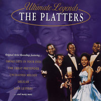 Ultimate Legends: The Platters — The Platters