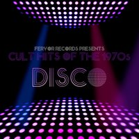 Cult Hits of the 1970's: Disco — сборник
