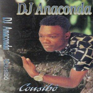 DJ Ananconda - Akouba bobo