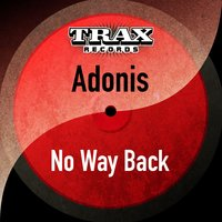 No Way Back (Vocal) — Adonis