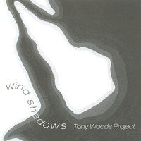 Wind Shadows — Tony Woods Project