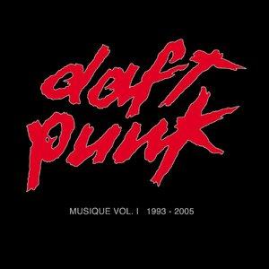 Daft Punk - Harder Better Faster Stronger