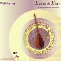 Well-Being — Music for the Mind 2