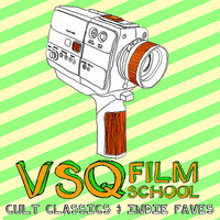 VSQ Film School: Cult Classics and Indie Favs — Vitamin String Quartet