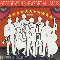 George Wein's Newport All-Stars — George Wein
