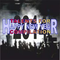 Talents for Happy New Year Compilation — сборник