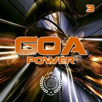 Goa Power, Vol. 3 — сборник