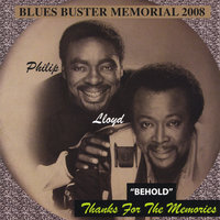 BluesBusters Memorial 2008 — Blues Buster
