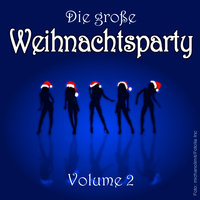 Die Große Weihnachtsparty Vol. 2 — Hardy Kingston