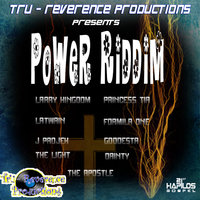 Power Riddim — Formila One