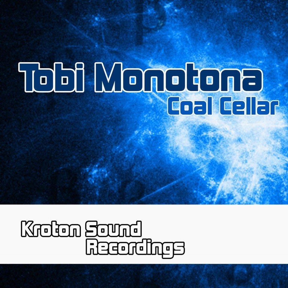 Tobi Monotona - Wendekreis