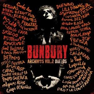 Le Punk, Bunbury - Te llevo en el corazon