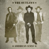 American Icons - The Outaws — сборник