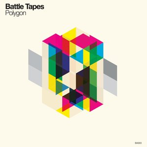 Battle Tapes, Party Nails - Solid Gold