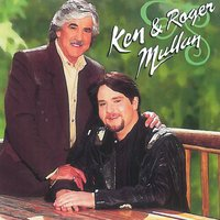 My Mothers Eyes — Ken and Roger Mullan