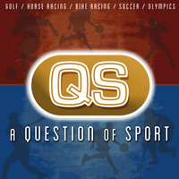 A Question of Sport — Studio Orchestra