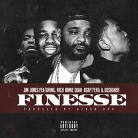 Finesse - Single — Jim Jones