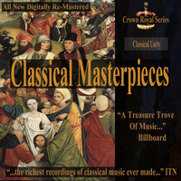 Classical Unity - Classical Masterpieces — сборник