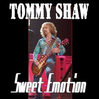 Sweet Emotion — Tommy Shaw