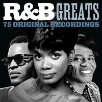R&B Greats - 75 Original Recordings — сборник