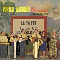 In Person — Porter Wagoner